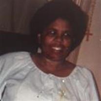 Margaret Porter