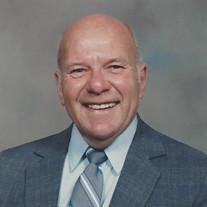 Eugene H. Zook