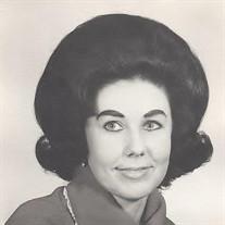 Mrs. Rebecca Hanna