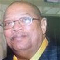 Mr. Reginald Martin Caldwell