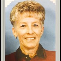 Betty Jane Campbell Stevens