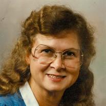 Mary Ann Chezem