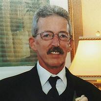 Christopher Neddy