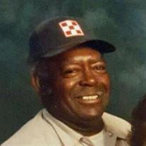 "Mr. Carl ""George"" Barnes"
