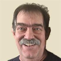 Mark Randel Miller