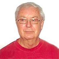 Lawrence Leervig