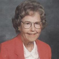 Ms. Ruby Hunter