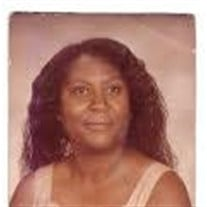 Mrs. Mildred Faye Freeman