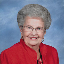 Ruby Maxine Hamm