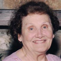 Mrs. Dorothy  Standring