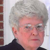 Ms. Elizabeth B. Stephenson