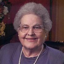 Evelyn Dees