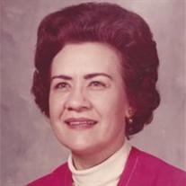 Doris Carter Dotson