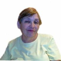 Nancy Marie Apple
