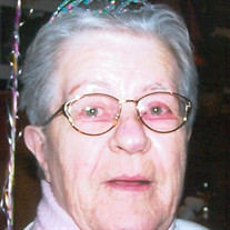 Margaret Eileen Hauser