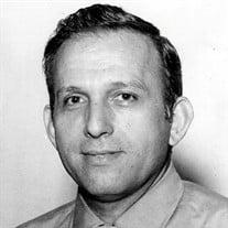 Pete Harry Sakellaris