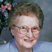 Dorothy E. Wadsworth