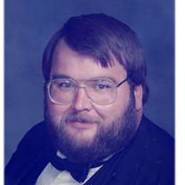 Randall J. Holdsworth
