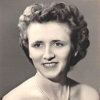 Alva L. Swanson-Strande