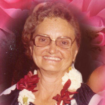 Ms Bette Lee Eckelman