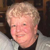 Amelia C. (Riccobelli) Carroll