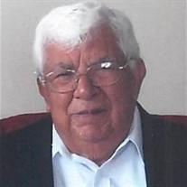 Rodolfo M Gonzalez