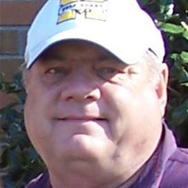 Elmer Derald Nelson Jr.