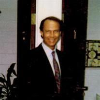 James Herbert Hattaway Jr.