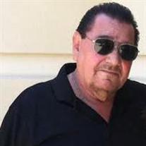 Robert Gonzalez Valdez