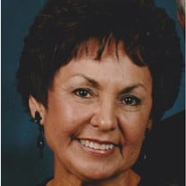 Virginia Womack