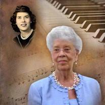 Ruth Maxine Hedges