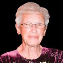 Henrietta M. Boduch