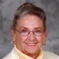 Marguerite C. Provance