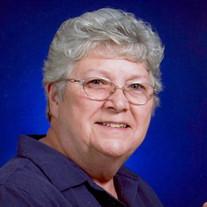Margaret Louise Bonnell