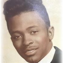 Clarence  M. Burney, Sr.