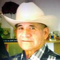 Felipe Quinonez-Jimenez jr.