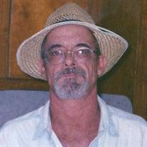 "Kenneth Gerard ""Hammer"" Montegut"