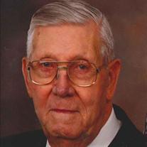 Henry R. Van Kooten