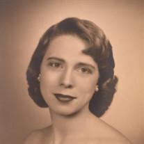Mary Ann Bernard