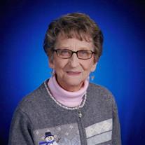Betty  Lou Covington