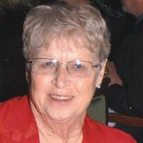 Joyce Ann Sifford