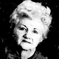 Dolores M. Blohm