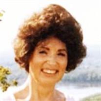 LaVonne M. Hickerson