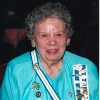 Marian K. Wolf