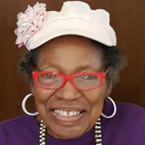 Mrs.  Herlena W. Hagans