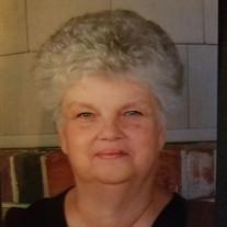 Mrs Helen P Irwin