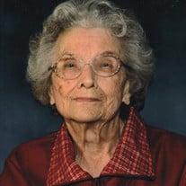 Emma Clarice Dulworth