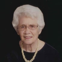 Helen Florence Manning