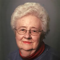 Patricia Meile Manning