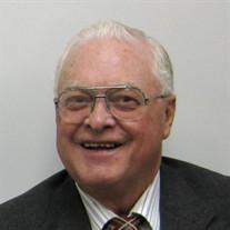 Melvin Kimball Mower